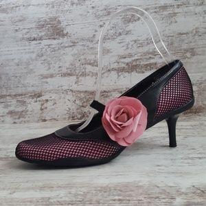 ⚃Like New Skechers Somethin' Else Heel